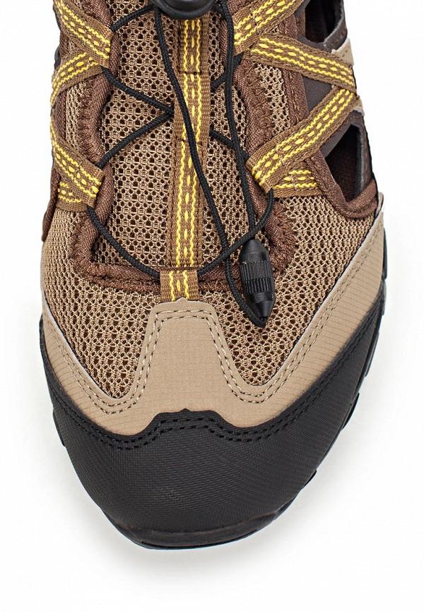 Мужские сандалии Ascot SL 9462 BAHAMA: изображение 11