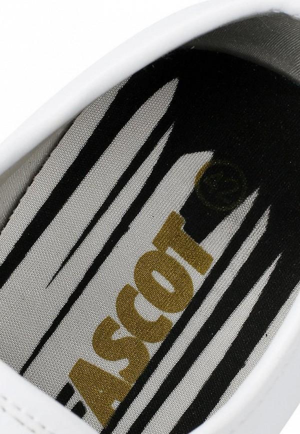 Мужские кеды Ascot STF 0021 RACCER: изображение 6