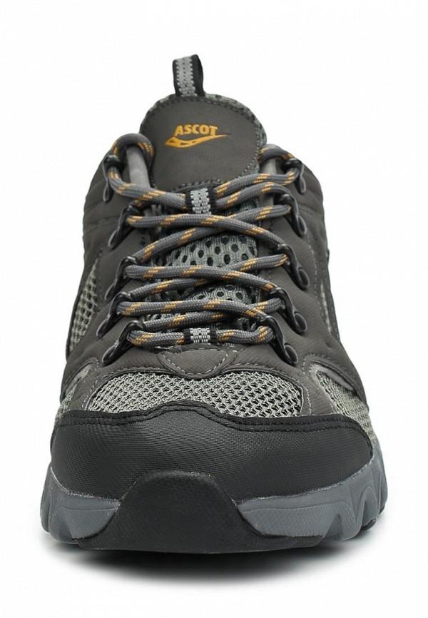 Мужские кроссовки Ascot SH 2201 AIR SKIP: изображение 6