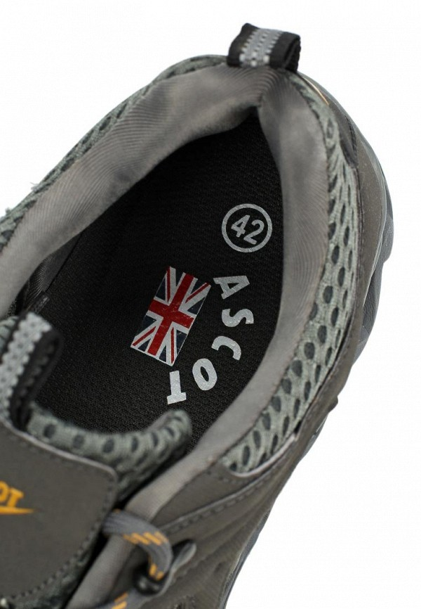 Мужские кроссовки Ascot SH 2201 AIR SKIP: изображение 12