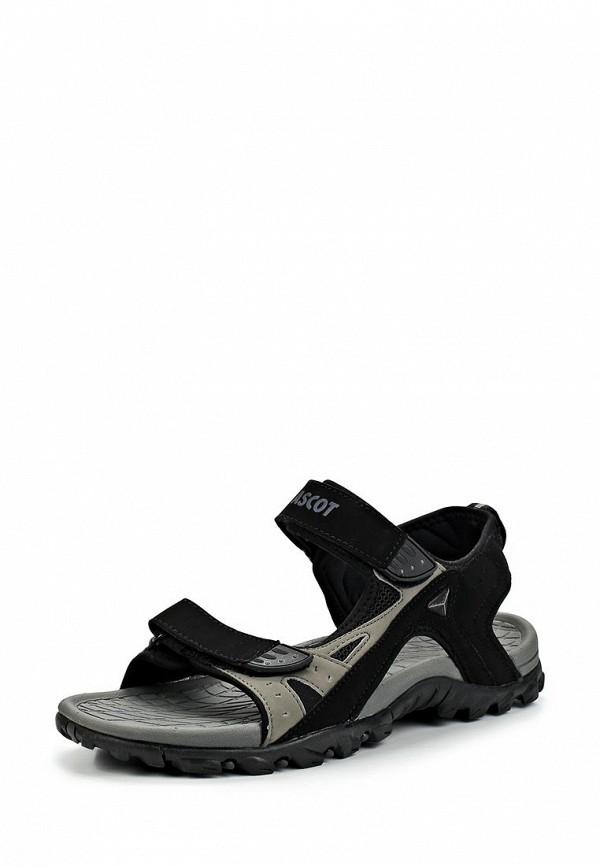 Мужские сандалии Ascot SL 9045 TORO: изображение 2