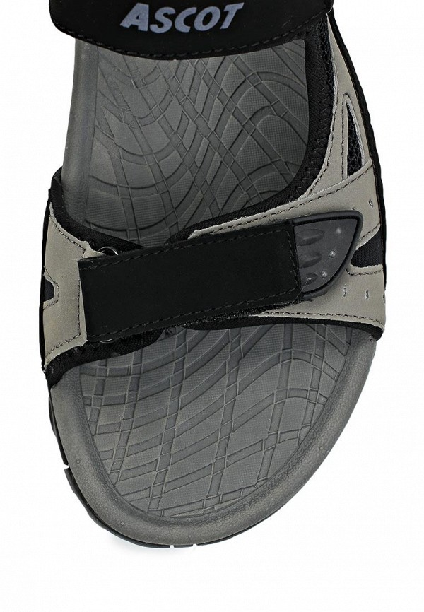 Мужские сандалии Ascot SL 9045 TORO: изображение 10