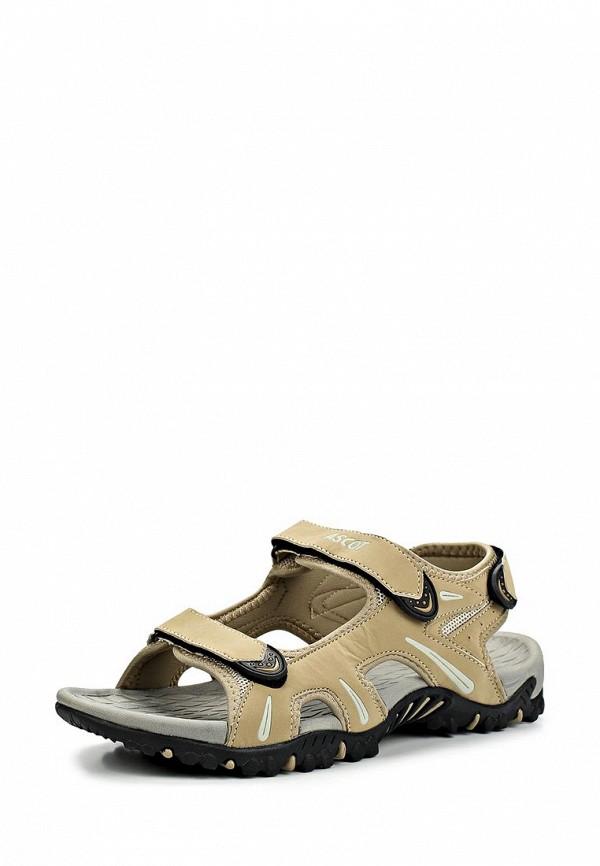 Мужские сандалии Ascot SL 9402 CRAB: изображение 2