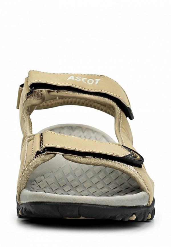 Мужские сандалии Ascot SL 9402 CRAB: изображение 6