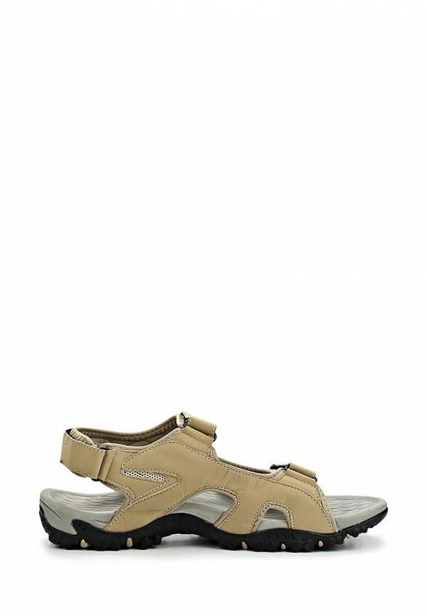 Мужские сандалии Ascot SL 9402 CRAB: изображение 8