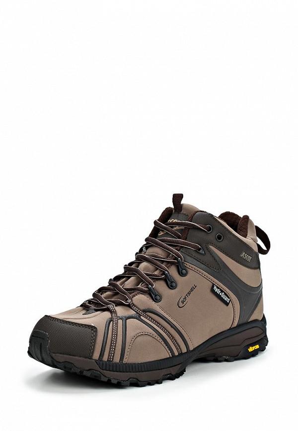 Спортивные мужские ботинки Ascot SJ 1410-04 CUSCO: изображение 2