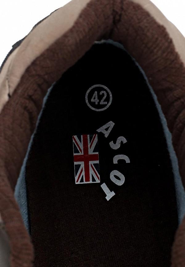 Спортивные мужские ботинки Ascot SJ 1410-04 CUSCO: изображение 12