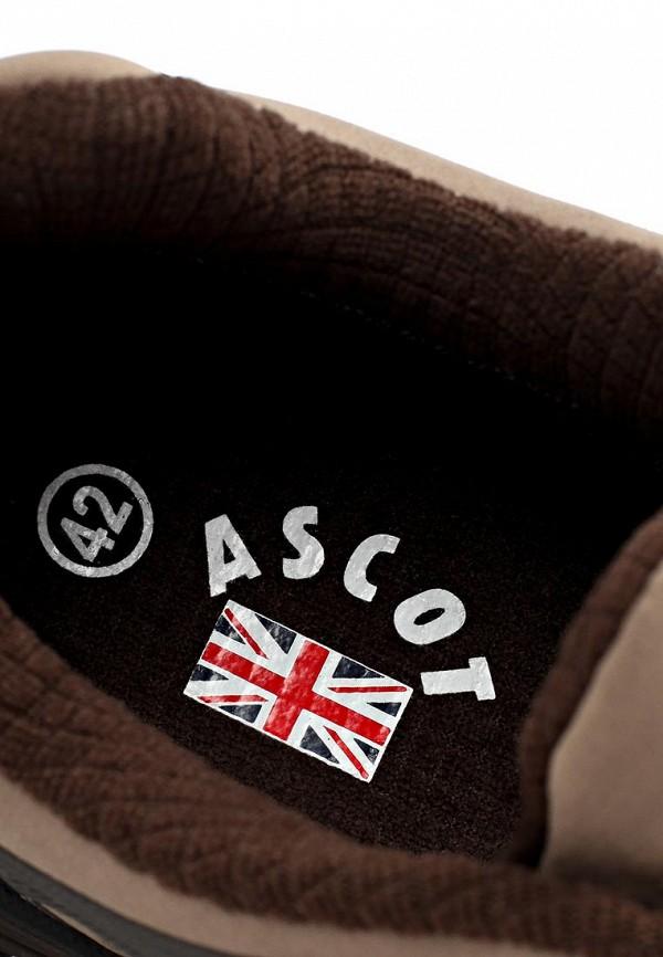 Мужские кроссовки Ascot SJ 1411-04 CUSCO: изображение 12