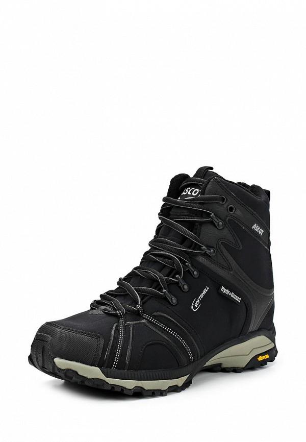 Спортивные мужские ботинки Ascot SJ 1416 CUSCO: изображение 2