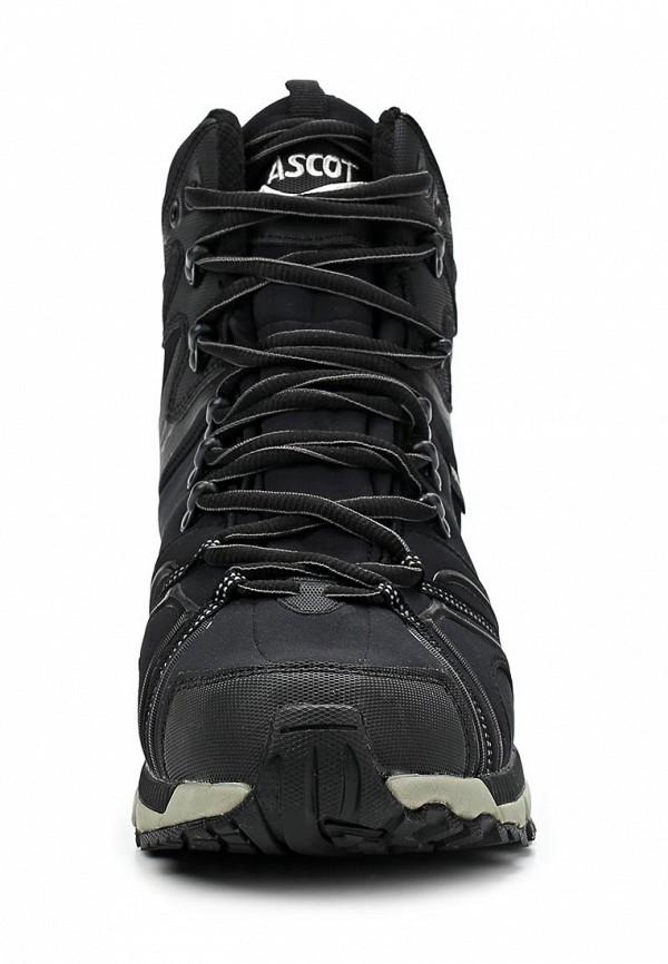 Спортивные мужские ботинки Ascot SJ 1416 CUSCO: изображение 7