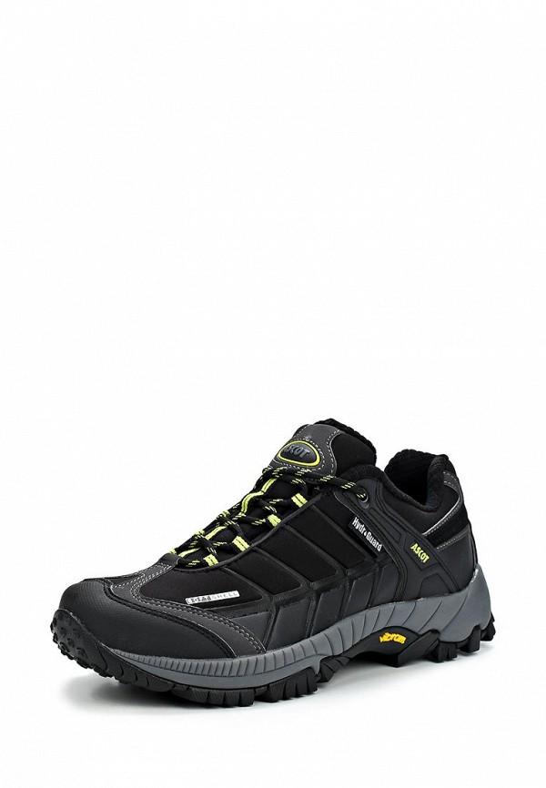 Мужские кроссовки Ascot SJ 1605 TRANSILVANIA: изображение 2