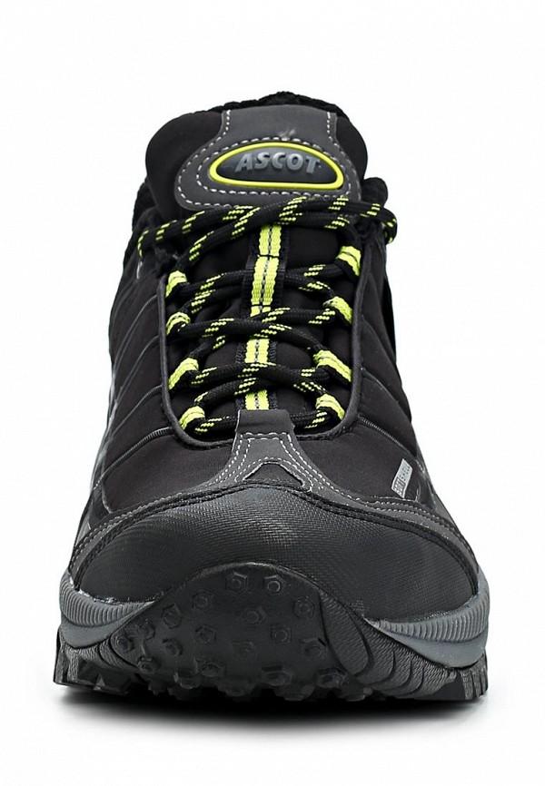 Мужские кроссовки Ascot SJ 1605 TRANSILVANIA: изображение 7