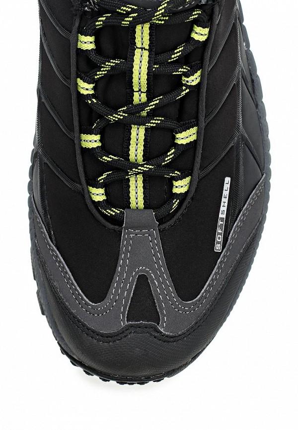 Мужские кроссовки Ascot SJ 1605 TRANSILVANIA: изображение 11
