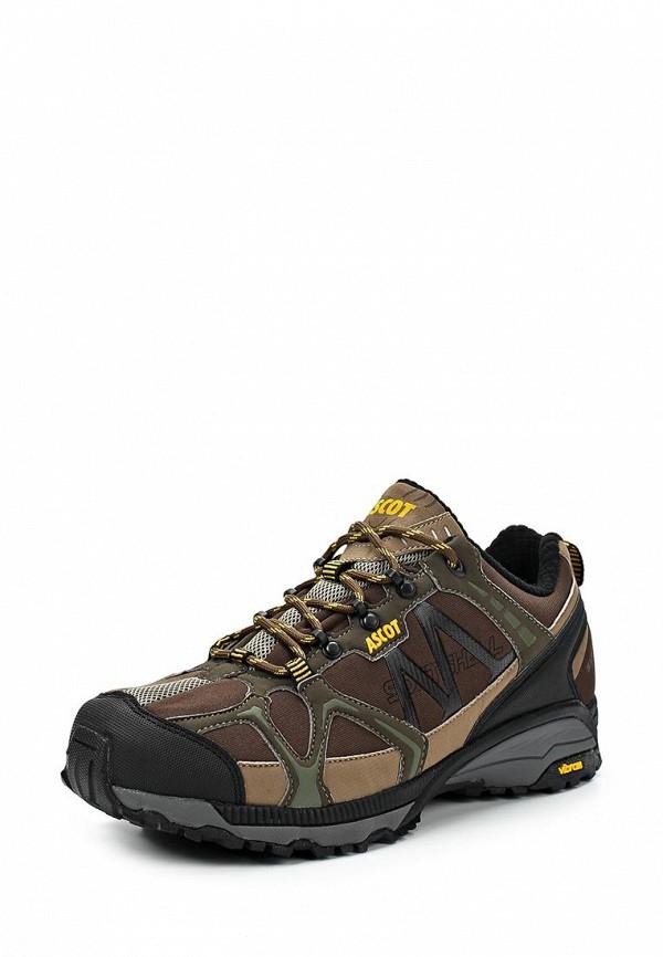 Мужские кроссовки Ascot SJ 1621 TIROLL: изображение 2