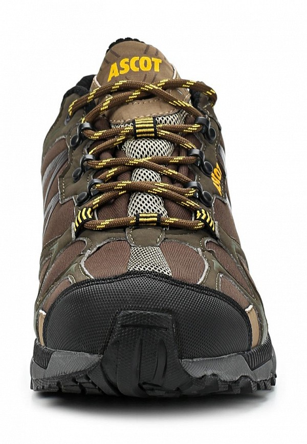 Мужские кроссовки Ascot SJ 1621 TIROLL: изображение 6