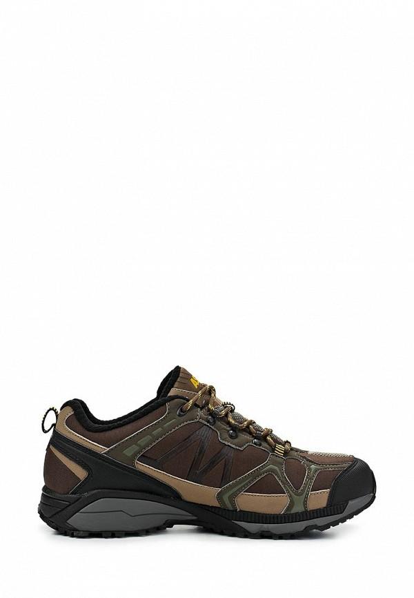 Мужские кроссовки Ascot SJ 1621 TIROLL: изображение 8