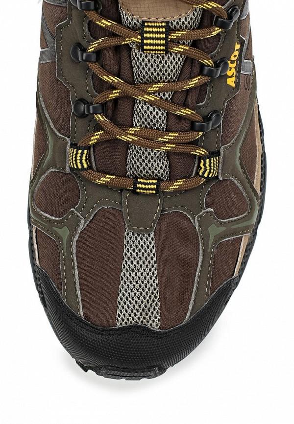 Мужские кроссовки Ascot SJ 1621 TIROLL: изображение 10