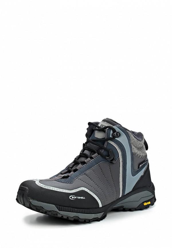 Спортивные мужские ботинки Ascot SJ 3010 VIKING: изображение 2