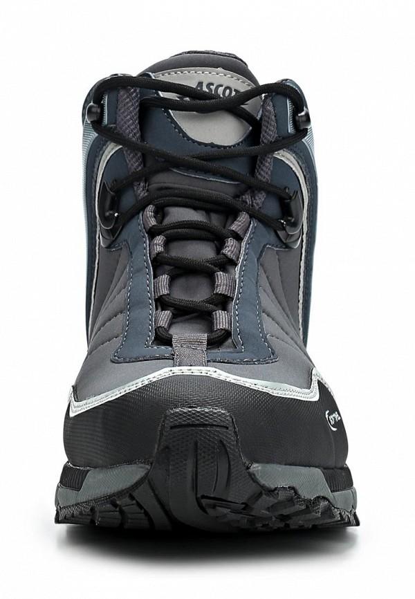 Спортивные мужские ботинки Ascot SJ 3010 VIKING: изображение 6