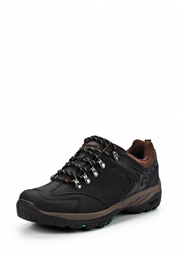 Мужские ботинки Ascot SH 2140 CANYON: изображение 2