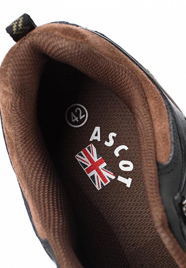 Мужские ботинки Ascot SH 2140 CANYON: изображение 13