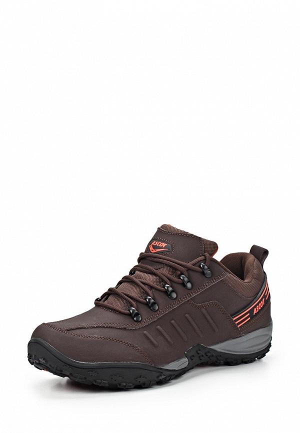 Спортивные мужские ботинки Ascot SH 2403-02 DYNAMITE: изображение 2