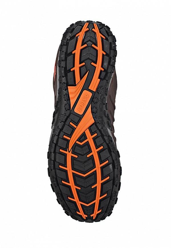 Спортивные мужские ботинки Ascot SH 2403-02 DYNAMITE: изображение 5