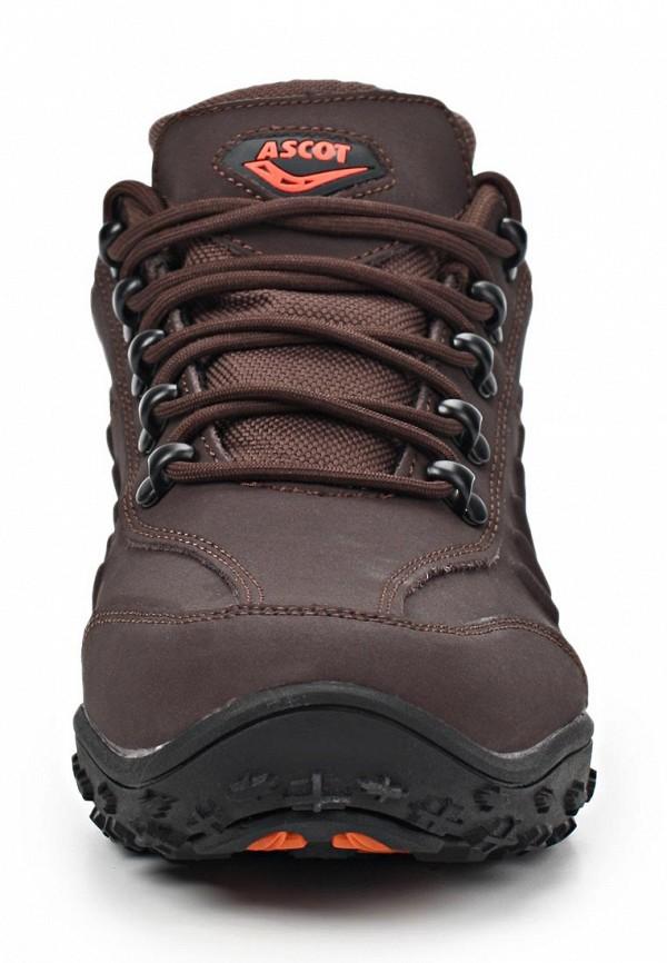 Спортивные мужские ботинки Ascot SH 2403-02 DYNAMITE: изображение 7
