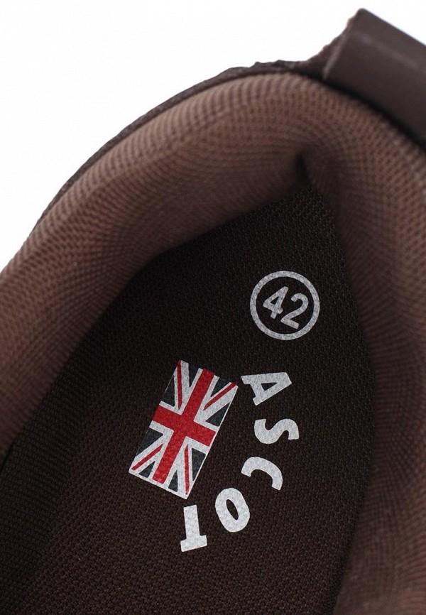 Спортивные мужские ботинки Ascot SH 2403-02 DYNAMITE: изображение 13