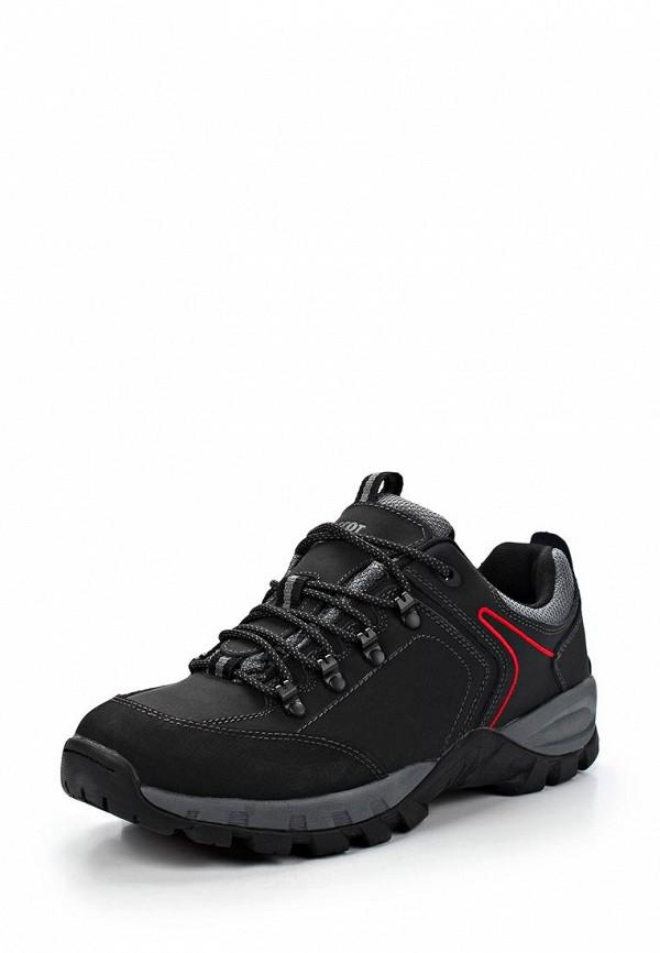 Спортивные мужские ботинки Ascot SH 2683-01 BERLIN: изображение 2