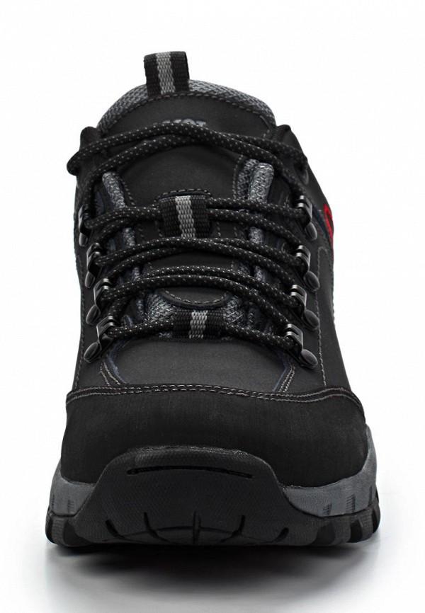 Спортивные мужские ботинки Ascot SH 2683-01 BERLIN: изображение 6