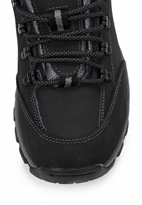 Спортивные мужские ботинки Ascot SH 2683-01 BERLIN: изображение 10