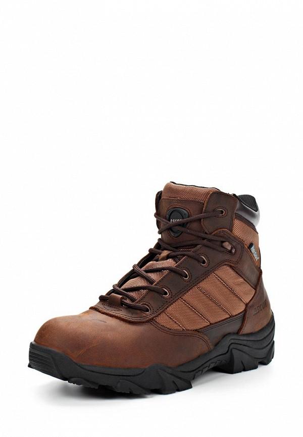 Спортивные мужские ботинки Ascot MLT-1010-04 PATRIOT