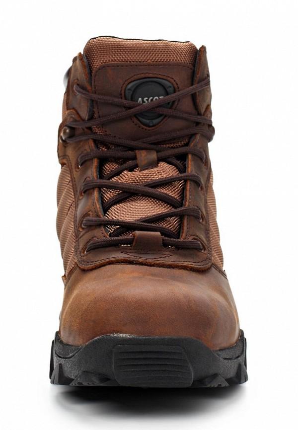 Спортивные мужские ботинки Ascot MLT-1010-04 PATRIOT: изображение 7