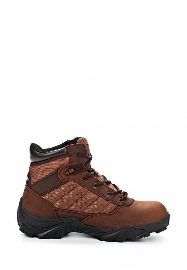 Спортивные мужские ботинки Ascot MLT-1010-04 PATRIOT: изображение 9
