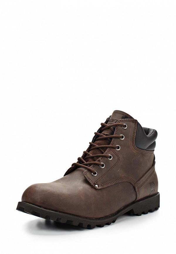 Мужские ботинки Ascot SH 2687-01 STAMFORD: изображение 2