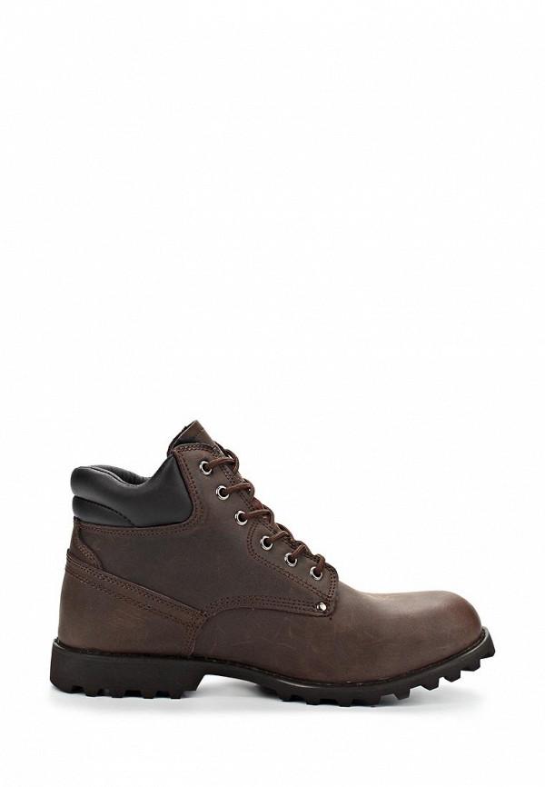 Мужские ботинки Ascot SH 2687-01 STAMFORD: изображение 9