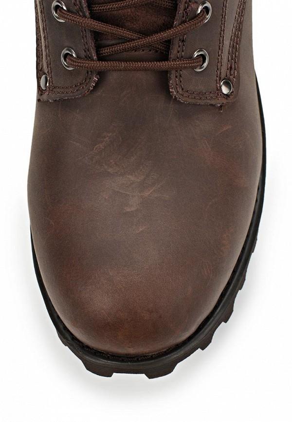 Мужские ботинки Ascot SH 2687-01 STAMFORD: изображение 11