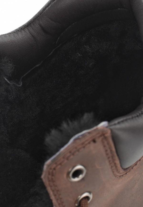 Мужские ботинки Ascot SH 2687-01 STAMFORD: изображение 13