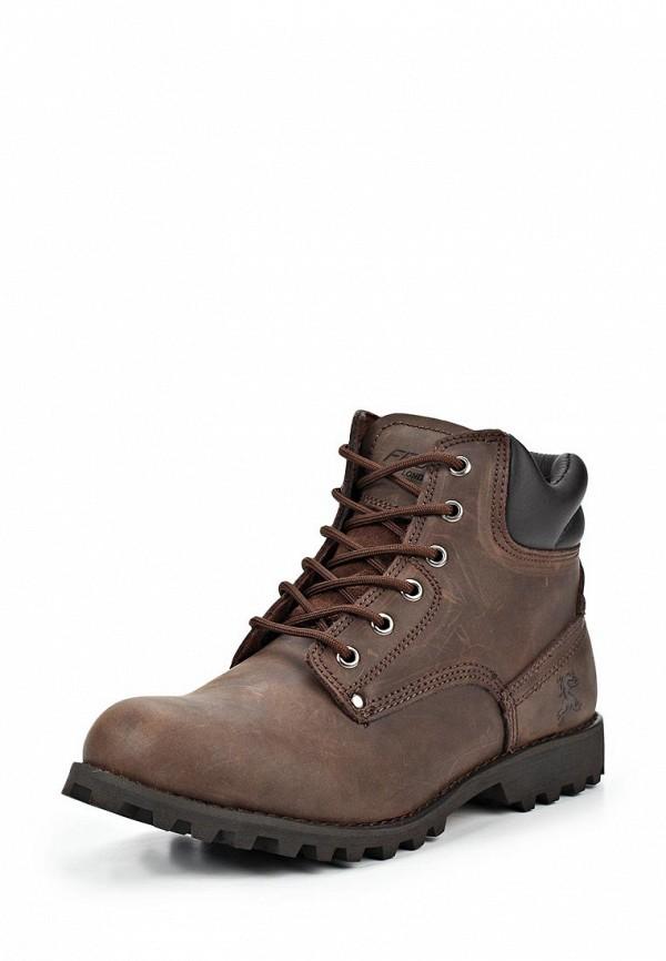 Мужские ботинки Ascot SH 2687-011M STAMFORD: изображение 2