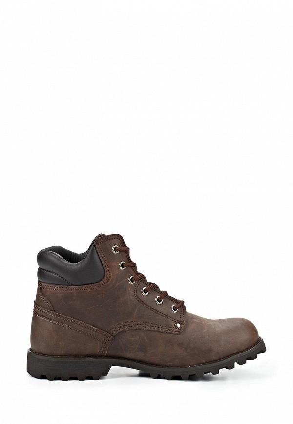 Мужские ботинки Ascot SH 2687-011M STAMFORD: изображение 8