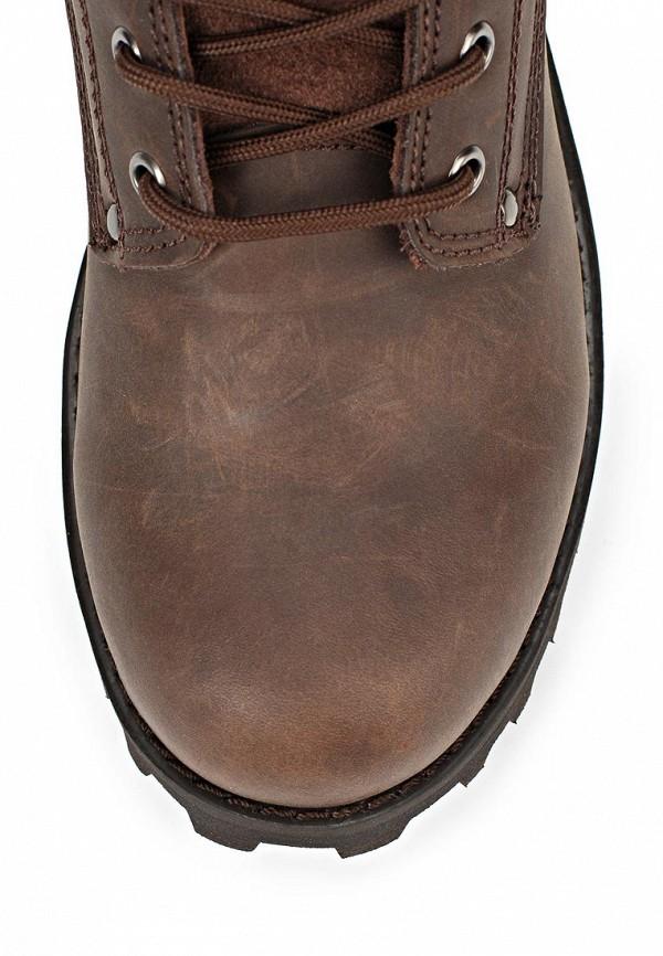 Мужские ботинки Ascot SH 2687-011M STAMFORD: изображение 10