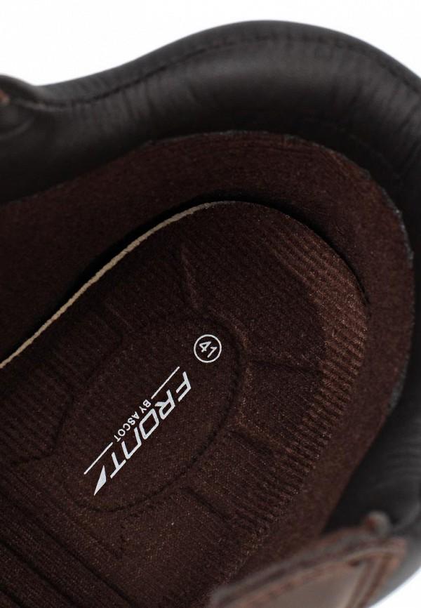 Мужские ботинки Ascot SH 2687-011M STAMFORD: изображение 12
