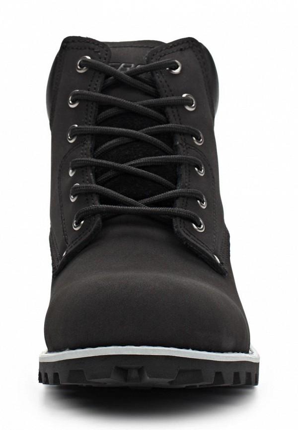 Мужские ботинки Ascot SH 2687-021M STAMFORD: изображение 7