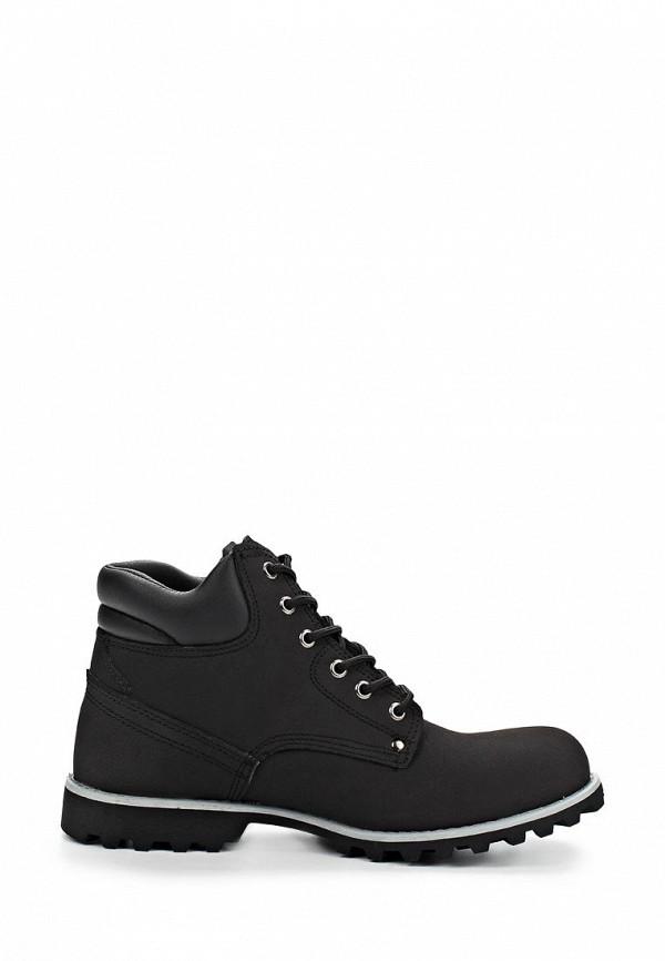 Мужские ботинки Ascot SH 2687-021M STAMFORD: изображение 9