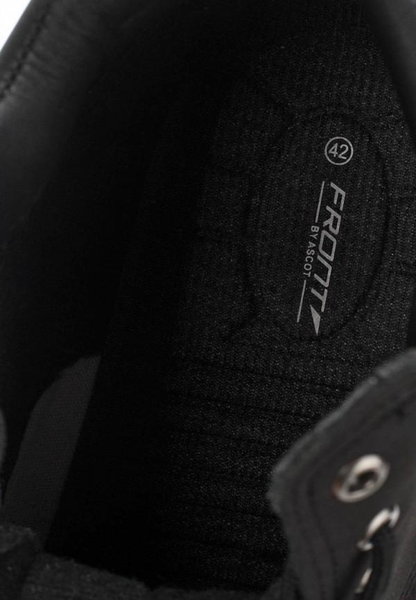 Мужские ботинки Ascot SH 2687-021M STAMFORD: изображение 13