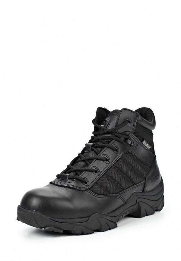 Мужские ботинки BambooA MLT-1010-01 PATRIOT: изображение 1