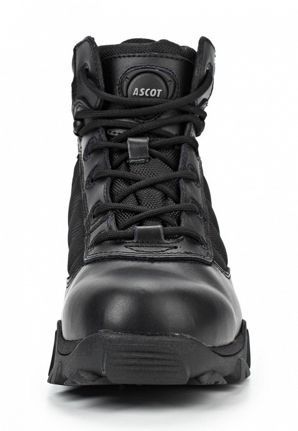 Мужские ботинки BambooA MLT-1010-01 PATRIOT: изображение 3