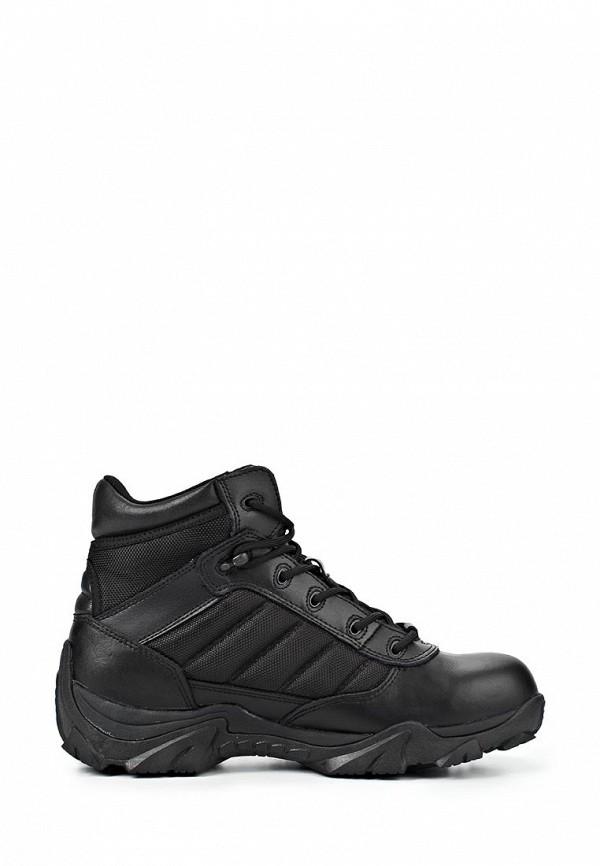 Мужские ботинки BambooA MLT-1010-01 PATRIOT: изображение 4