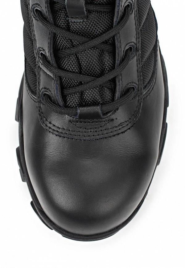 Мужские ботинки BambooA MLT-1010-01 PATRIOT: изображение 5